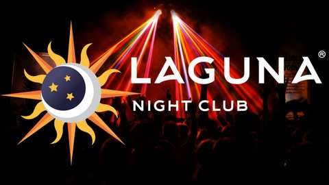 LAGUNA NIGHT CLUB RAWAI