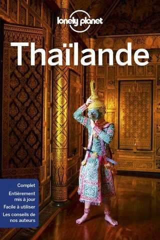 lonely planet thailande 2020