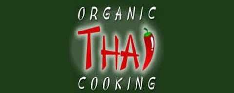 ORGANIC THAI COOKING