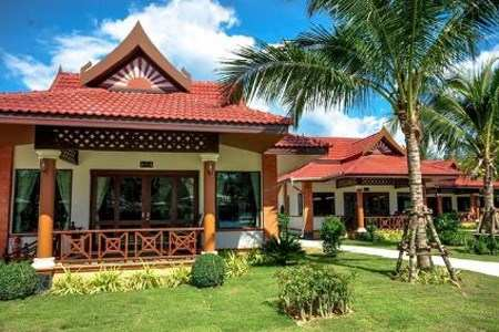 THE SUN BEACH RESORT - KOH KHO KHAO